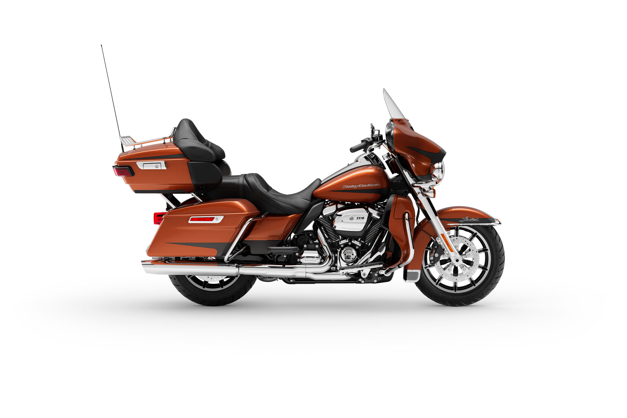Harley Davidson Touring With 2019 Harley Davidson Ultra Limited Guide Total Motorcycle