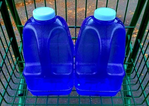 8 Emergency Water Storage Tips For Preppers Like You