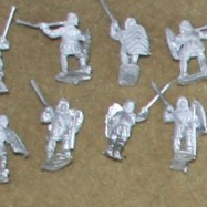 PA07 Daylami Infantry with spear