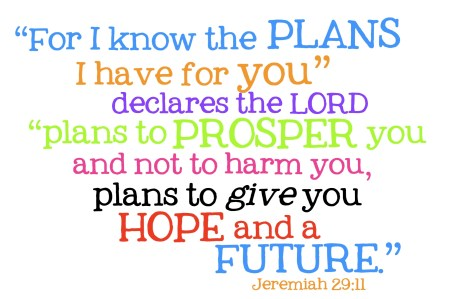 Verse For Graduating Students