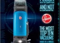 Hoover America's Vaccum Cleaner