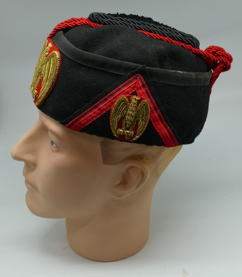 Cap Option Rare & Unusual Hats Of The Third Reich