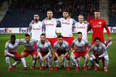 Borussia Dortmund vs FC Red Bull Salzburg Betting Tips 08.03.2018