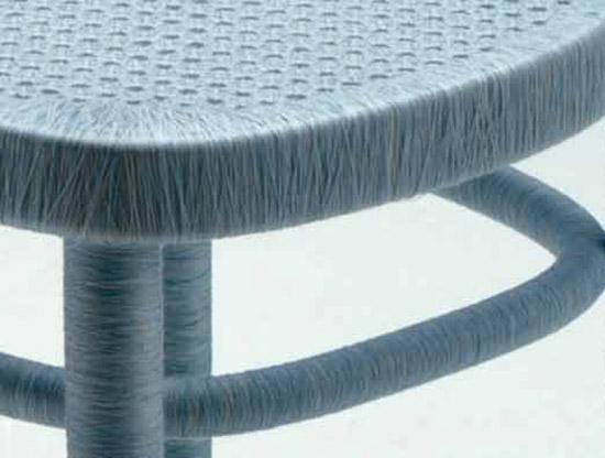 Keisuke Fujiwara Spool 214 thonet chair detail