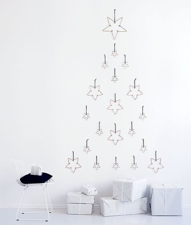 11 101woonideeen.nl christmas decoration tree stromek z ozdob