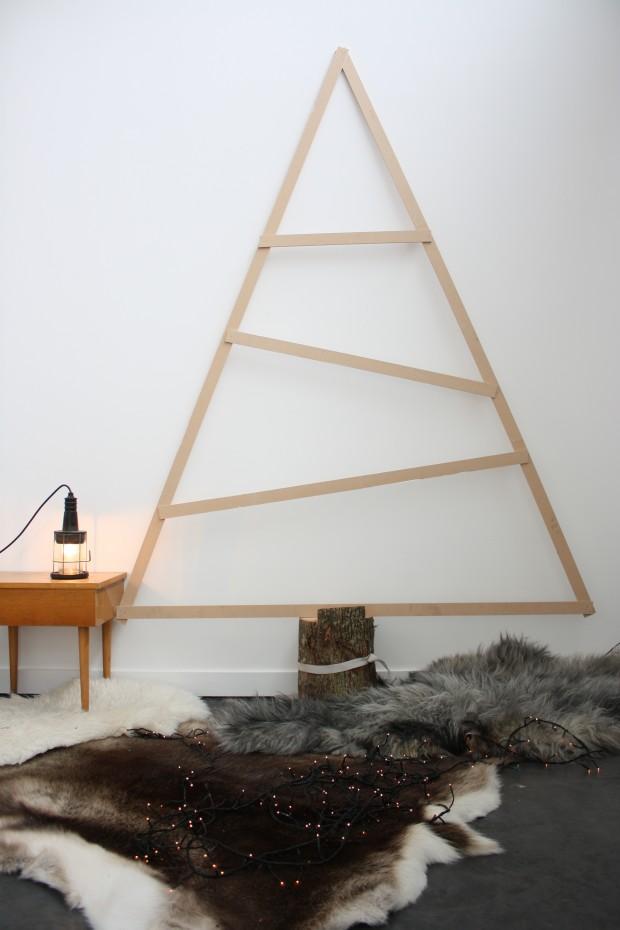 35 madecocommelesgrands.com minimalny dreveny vianocny strom