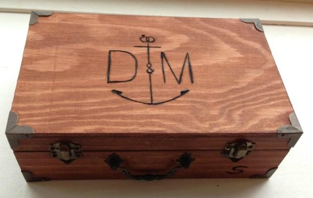 Groomsmen box 3