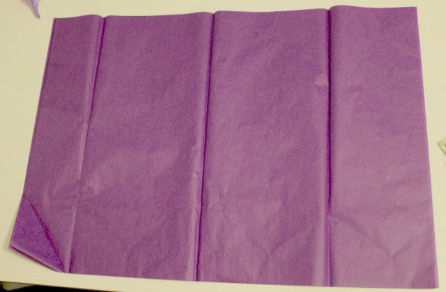 Tissue #1