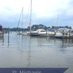 From Here To There: St. Michaels, Maryland