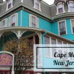From Here To There: Cape May, NJ