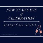 USING INSTAGRAM EFFICIENTLY: Hashtag Guide For The New Year