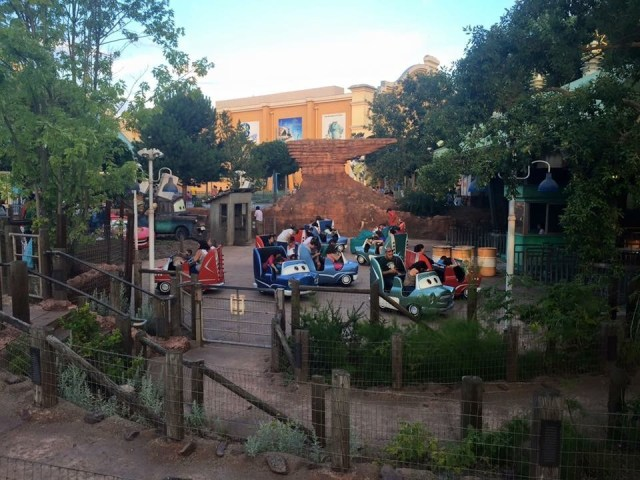 Walt Disney Studios | Disneyland Paris