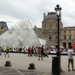 Our Last Day In Paris, France