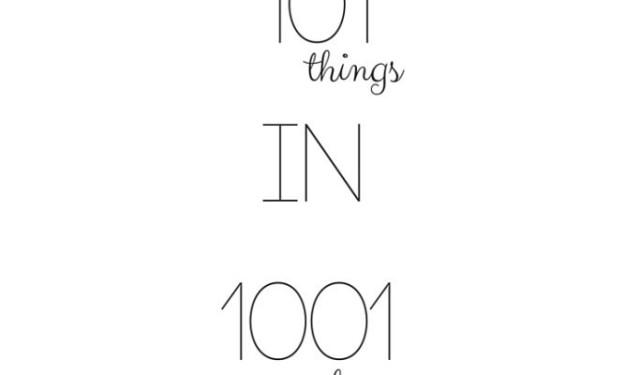 101_in_1001_blogging