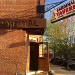 Where To Eat In Baltimore: Cardinal Tavern