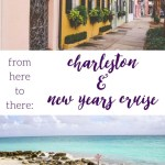 From Here To There: Charleston & Carnival Ecstasy
