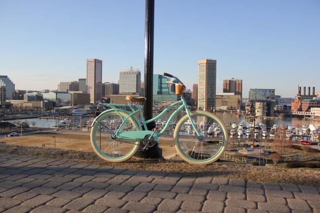 Bike Fed