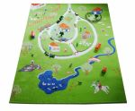 D Play Rugs Farm