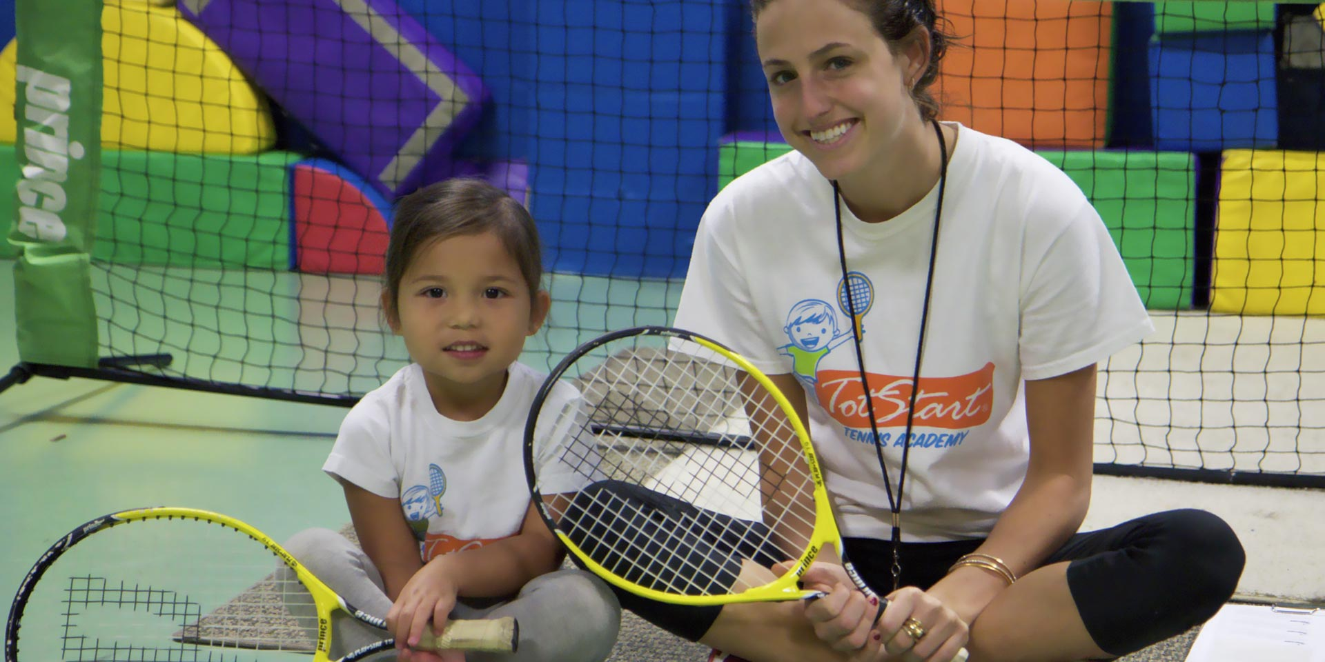 Tennis For Toddlers Totstart Tennis Academy Children S Tennis Lessons