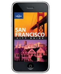 Lonely Planet City Guide San Francisco