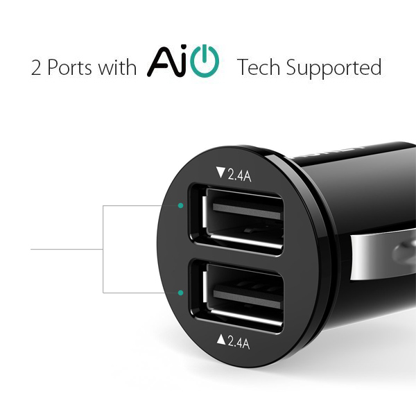 aukey_usb_carcharger_sale_1