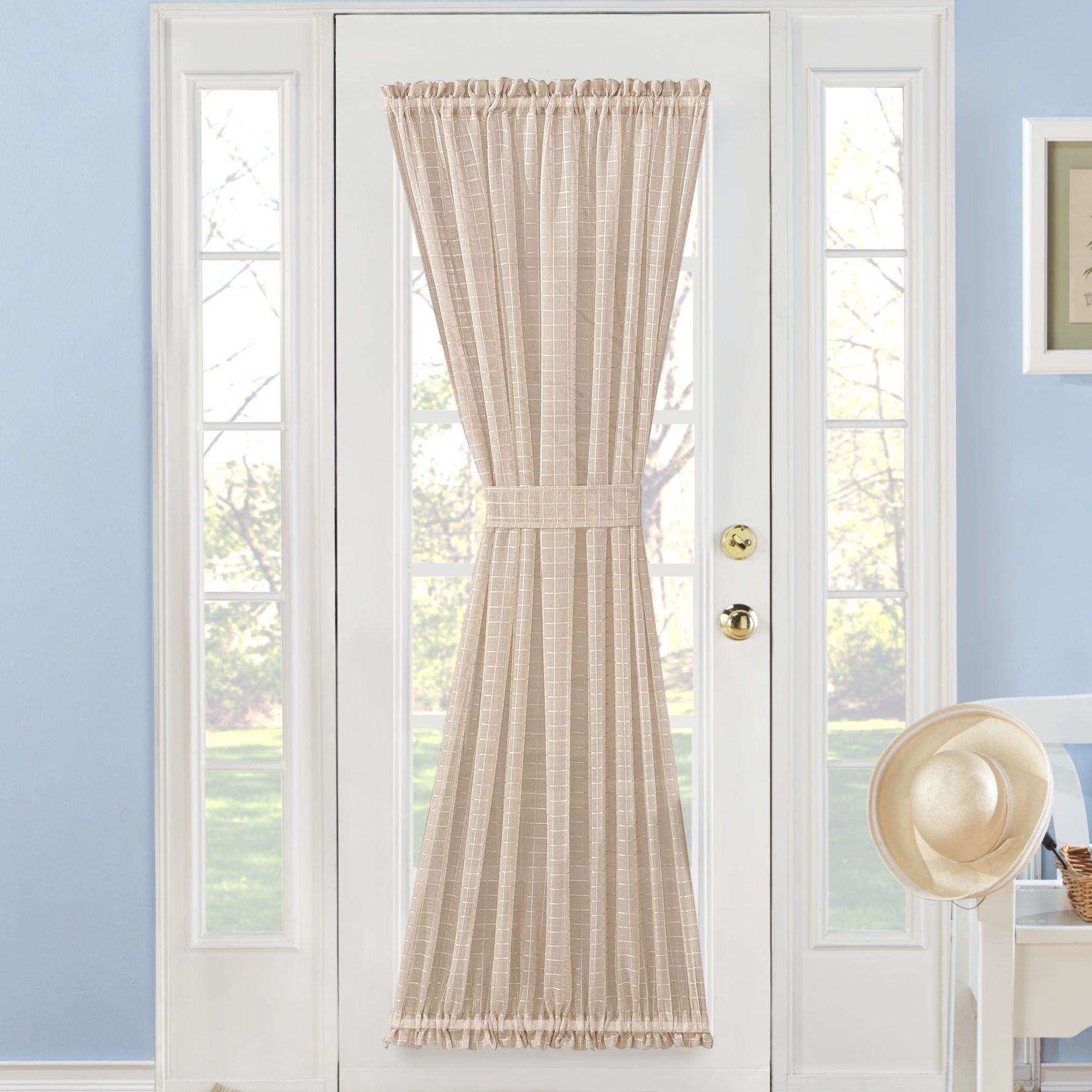 36 Inch Room Darkening Curtains Types Of Curtains Touch Of Class