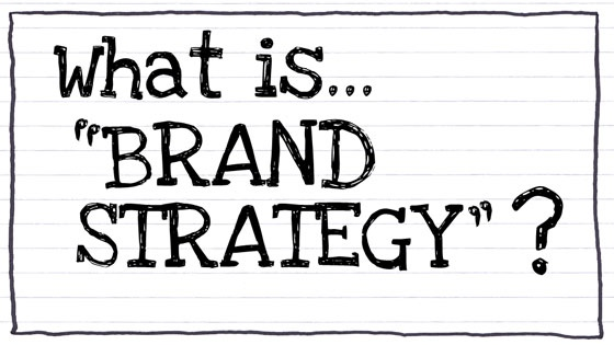 Types of Branding Strategy - Touchstone LimitedTouchstone Limited - branding strategy