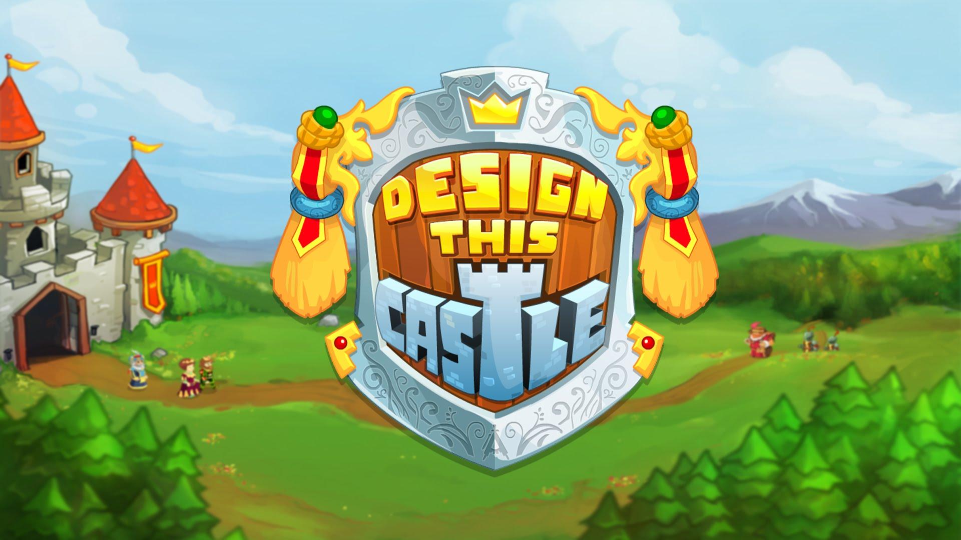Home Design Game Hacks Design This Castle Cheats Tips And Strategy Guide Touch