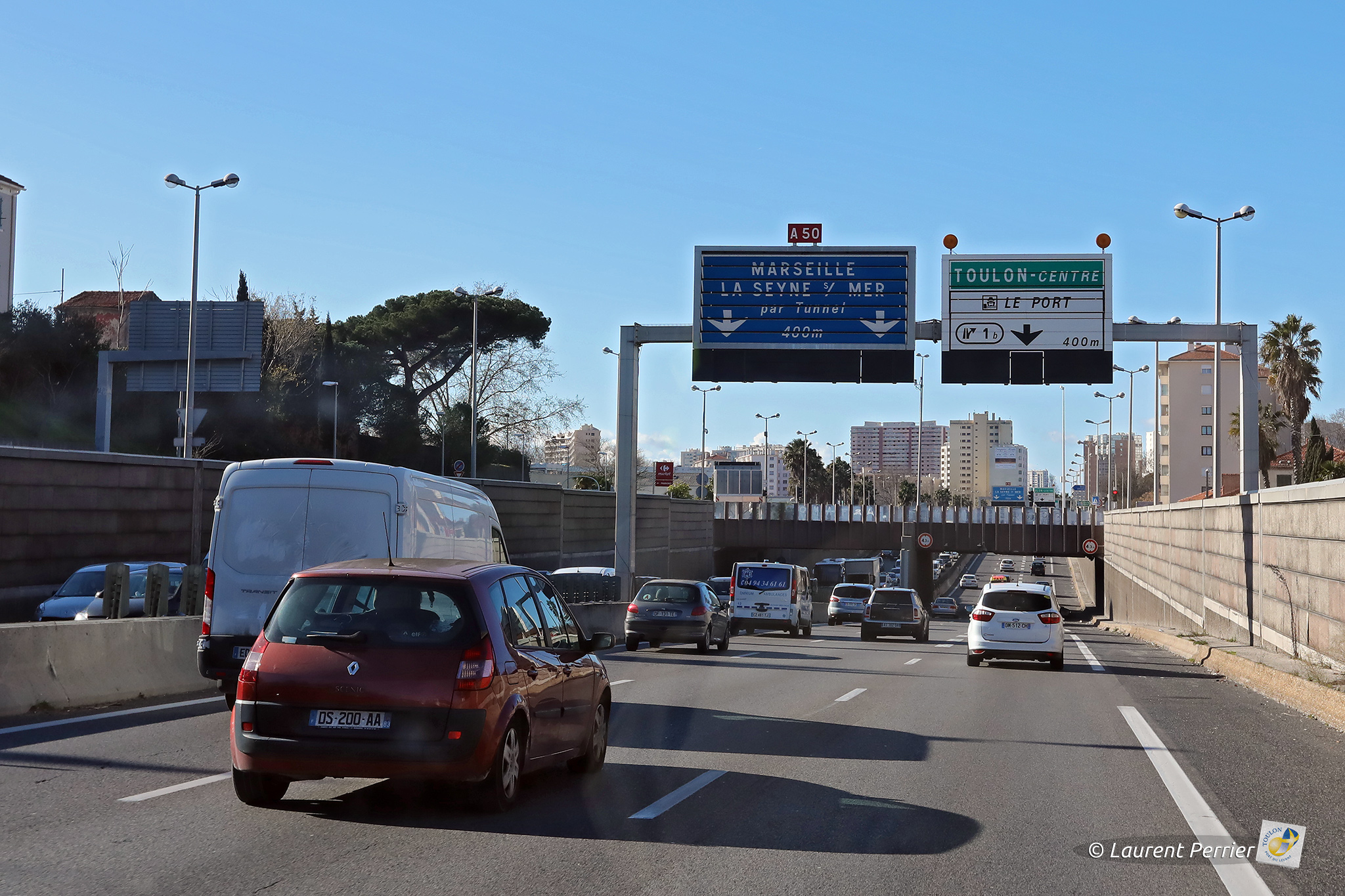 Bus Toulon Marseille Liaisons Routières Site Officiel De La Ville De Toulon