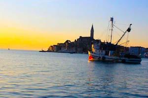Tour4x4 Croazia