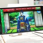 【刀剣乱舞 POCKET(仮)!?】刀剣乱舞スマホ対応!!なお、iOS対応は未定の模様