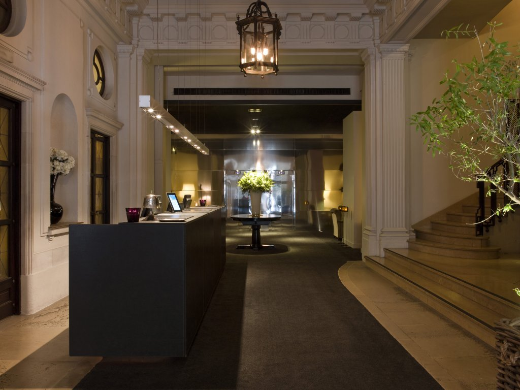 Grand Hotel Central Barcelona Grand Hotel Central - Hotels By Tourist Journey