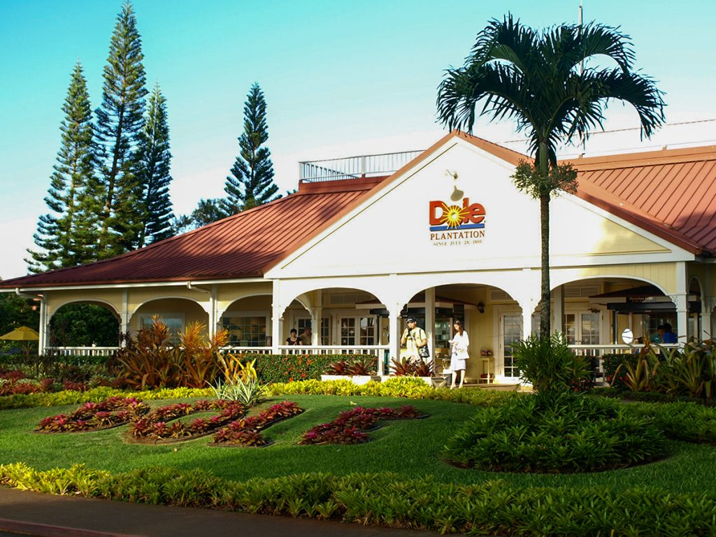 Your Guide To Visiting The Dole Plantation In Oahu Hawaii Touristsecrets Touristsecrets