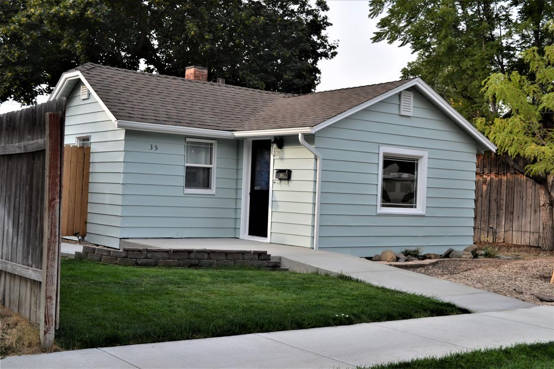 Houses For Rent With A Garage Near Me The Best Homes For Rent In Idaho Bestidahorentals