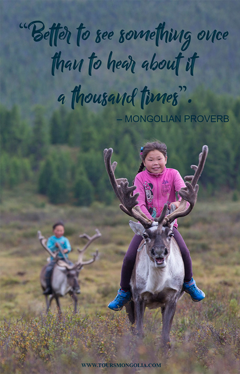 Travelling Mongolia Blog The Best Travel Adventure And Photography Quotes That Will