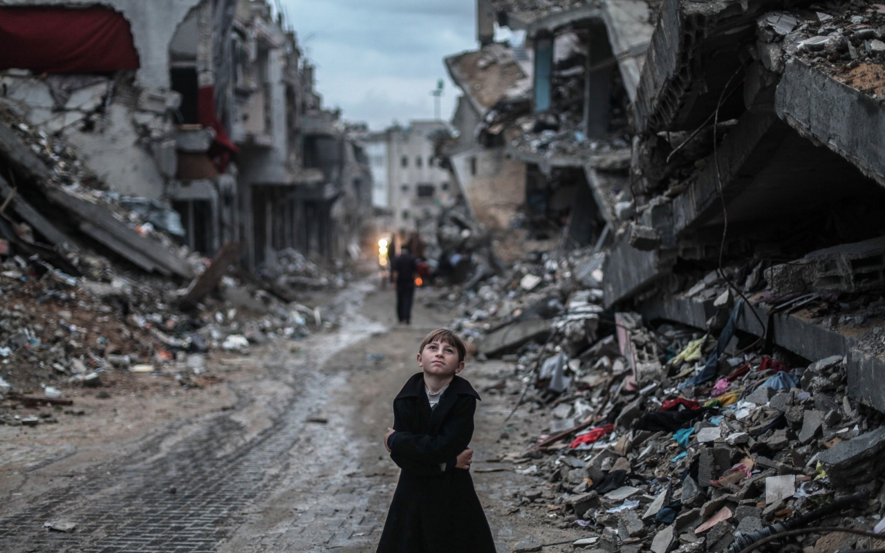 Girl Killing Boy Wallpapers Hd Incremental Genocide A Brief History Of Israel S Violence