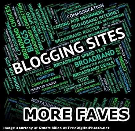 Blogging Sites
