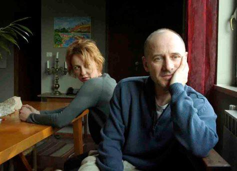 Susanne Lothar und Ulrich Mühe Foto: hr/Limago Filmproduktion