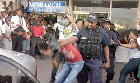Jamaicanmob