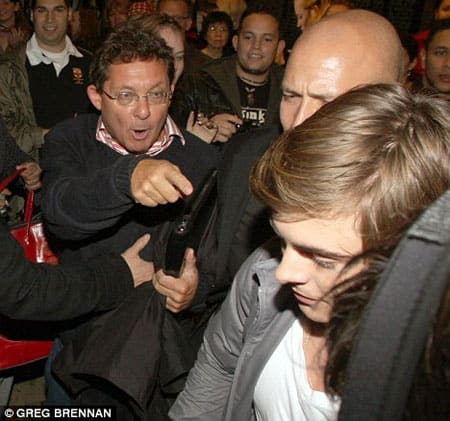 Attackzac