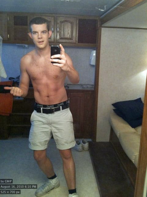 Russelltovey