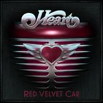 Heart - Red Velvet Car - COVER