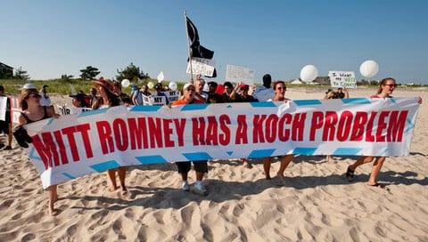 RomneyKoch
