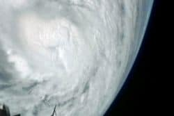 Hurricane-sandy-space-station