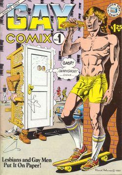 GayComix01