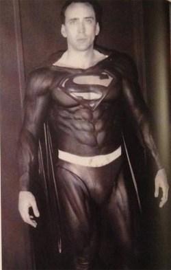 Superman_cage