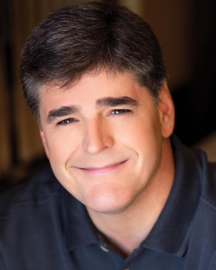 sean hannity - photo #12