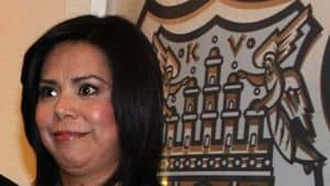 Ana María Jiménez Ortiz