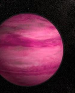 Pinkplanet