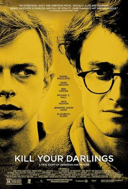 Killyourdarlings